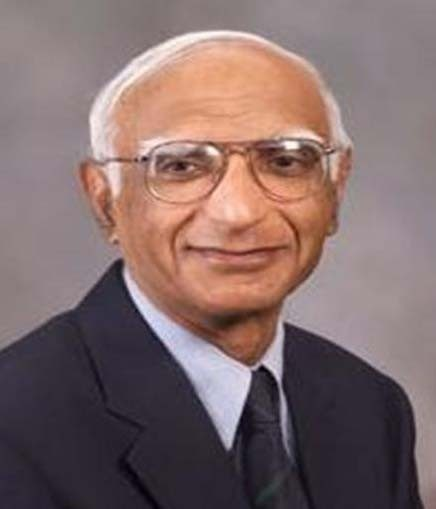 Photo of Dr. Romesh Batra