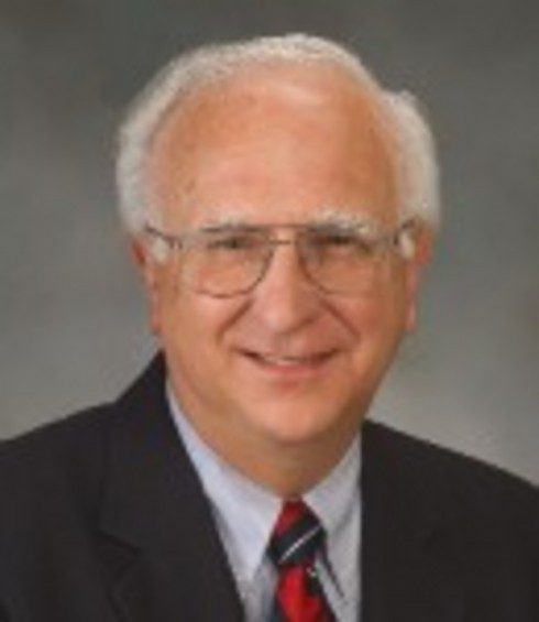 Photo of Dr. James Marchman