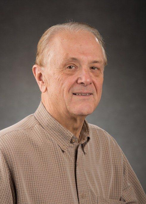 Emeritus Faculty | Kevin T. Crofton Department of ...