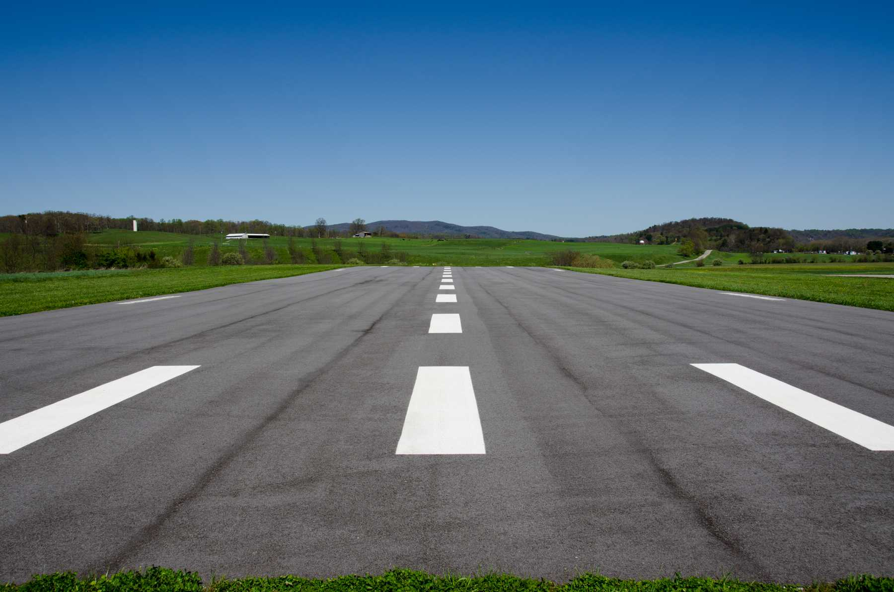 Photo of KEAS Lab Runway